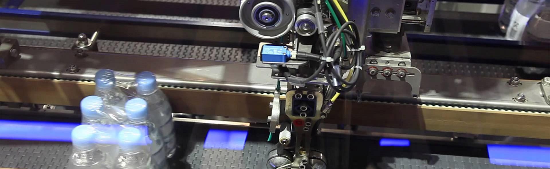Maszyny I Urządzenia Do Pakowania